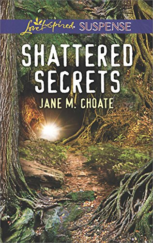 book cover of Shattered Secrets