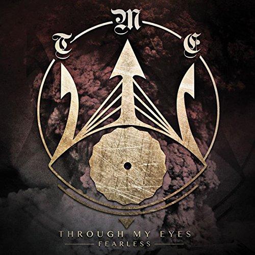 CD : Through My Eyes - Fearless (United Kingdom - Import)
