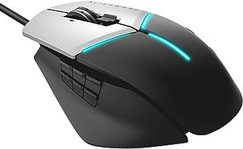 Dell ALIENWARE エリート・ゲーミングマウス AW958