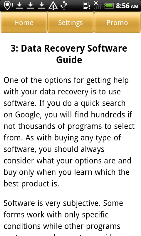 how to recover data from computer hard drive