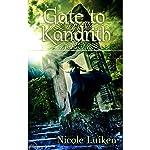 Gate to Kandrith   Nicole Luiken