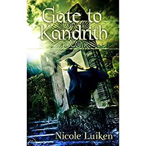Gate to Kandrith Audiobook