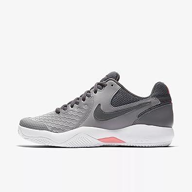 b5170d044a1dd NIKE Women s Tennisschuh Air Zoom Resistance Tennis Shoes