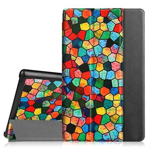 Fintie LG G Pad F 8.0 / G Pad II 8.0 SlimShell Case - Sta...