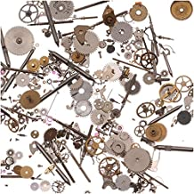 Lisa Pavelka Micro Elements - Steampunk Collection Watch Gears And Cogs -0.5 oz