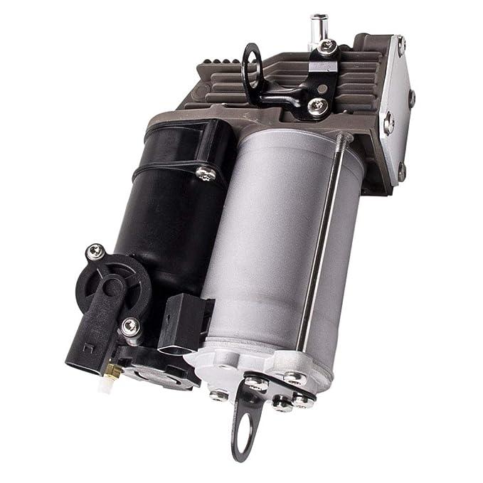 Amazon.com: Air Suspension Compressor Pump for Mercedes W164 X164 GL320 GL350 GL450 GL550 ML320 ML350 ML450 ML500 ML550 ML63 AMG 1643201204: Automotive