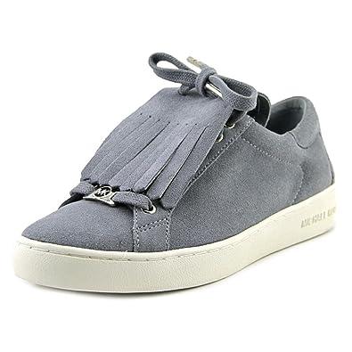 0bff223f7d1a Michael Michael Kors Keaton Kiltie Sneakers (6