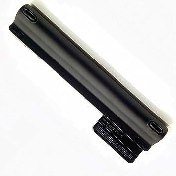 Batería Nueva y Compatible para Portátiles HP Compaq 590543-001 HSTNN-Q46C Mini 210-1010SS Series 6 celdas Li-ion 10,8v 5200mAh Listados en Descripción: ...