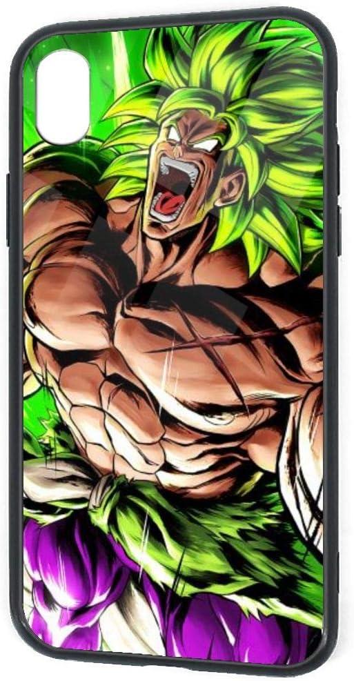 coque iphone 8 gogeta