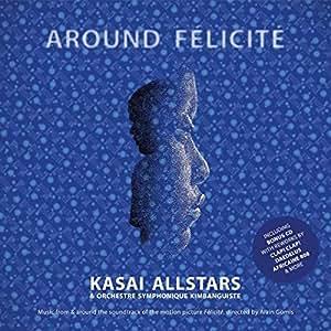 Around Felicité (OST)