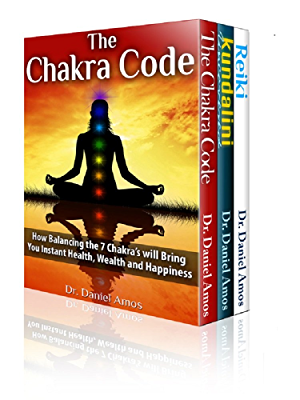 Chakra Healing: The Secret Code To Incredible Health; Amazing Wealth and Happiness Through Kundalini; Reiki and Chakra Healing (kundalini yoga; the third ... healing for women; chakra lights Book 1)