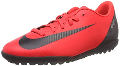 3c0befa63 NIKE Mercurial VaporX 12 Club CR7 TF (7.5 M US)