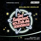 Das Restaurant am Ende des Universums | Douglas Adams