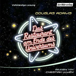 Das Restaurant am Ende des Universums Audiobook