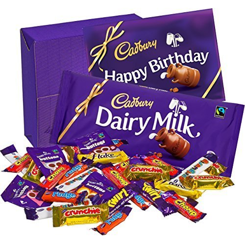 Happy birthday gift by cadbury gifts direct amazon grocery happy birthday gift by cadbury gifts direct negle Image collections