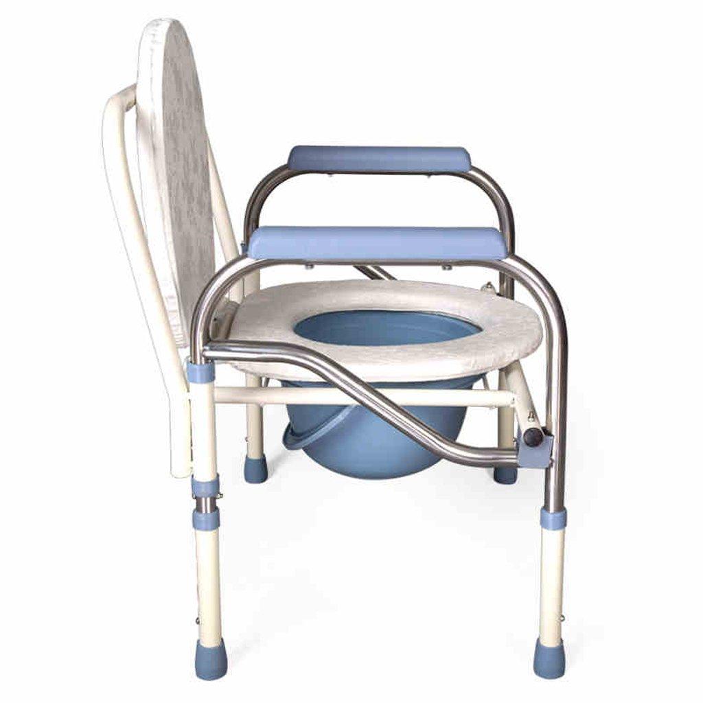 超美品の Shariv-シャワーチェア 老人の座っている椅子/トイレ/妊婦の軽い折りたたみ式のバスチェア B07DQ7D8HK/トイレの椅子 B07DQ7D8HK, ふくしまけん:d11eb0a5 --- arianechie.dominiotemporario.com