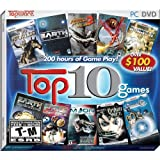 Top 10 Games - Windows