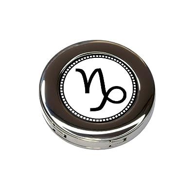 Amazon.com: Zodiaco signo del zodiaco Capricornio plegable ...