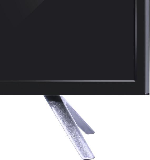TCL U55P6006 - Téléviseur LED 4H Ultra HD 55