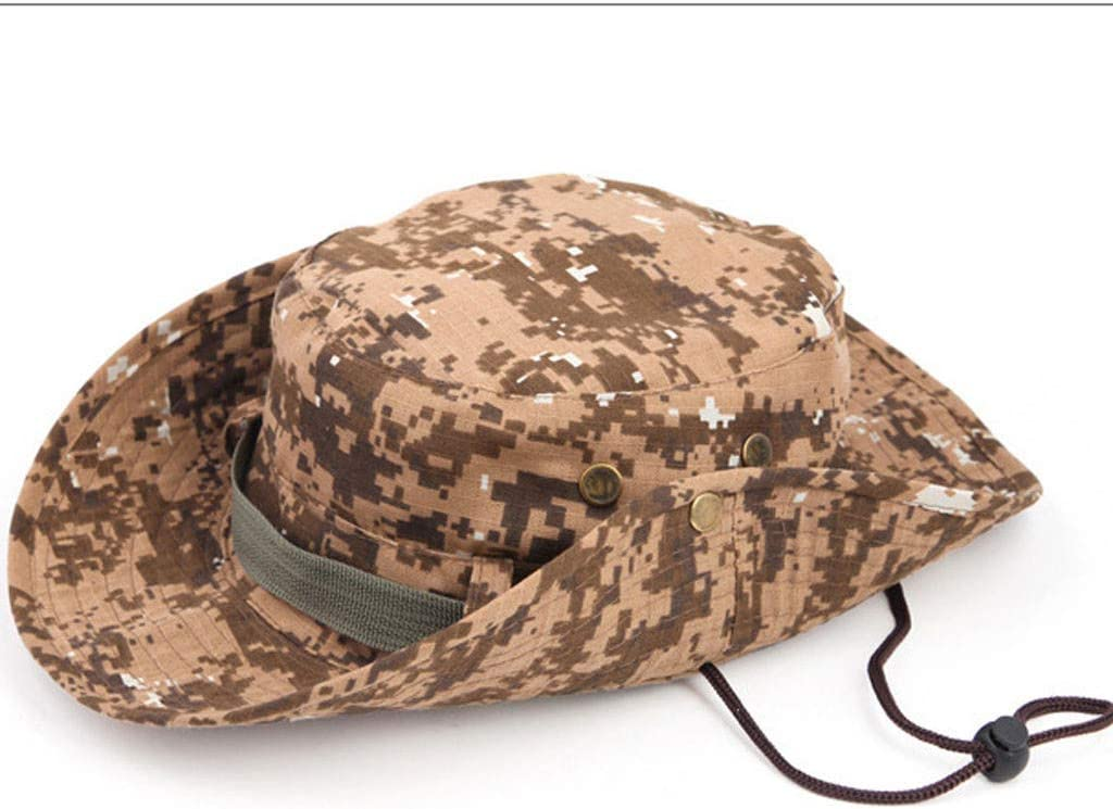 Fishing Cap Fishermans Hat A Beanie Cap//Visor Mountaineering Cap Wide-Brimmed Hat Photography Cap