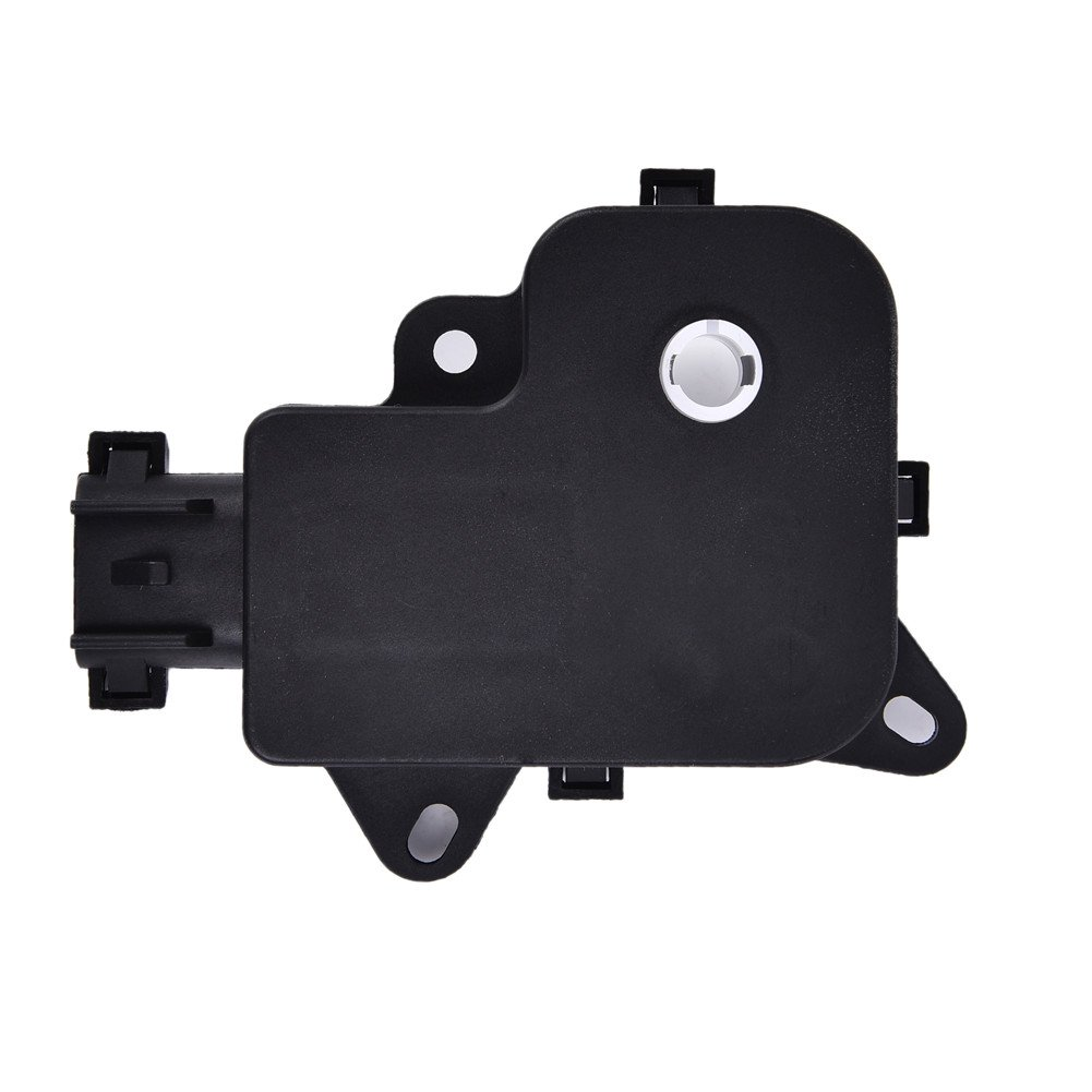 ACUMSTE 604-5101 Air Door Actuator HVAC Heater Blend Door ,2611234C1, 3542606C1 for International Harvester 4300 4400 7400 7500 Trying