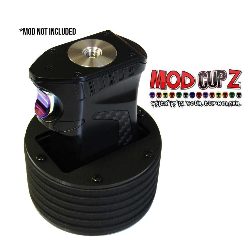 Smok Mag 225W Mod CUP HOLDER by MODcupZ * silicone cupholder case wrap skin sleeve kit