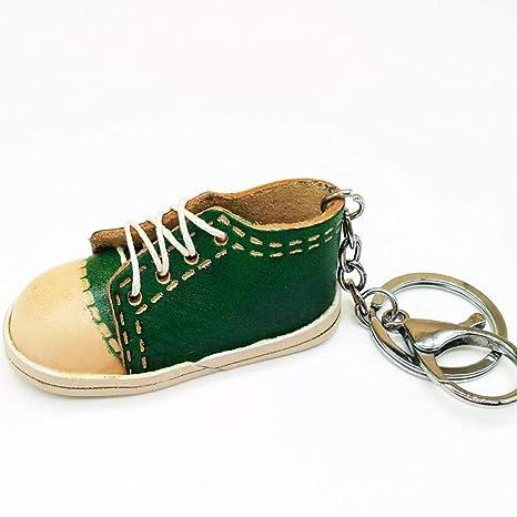 Xcsysq XCSYSQLlavero Zapatos Creativos Llavero Bolsa ...
