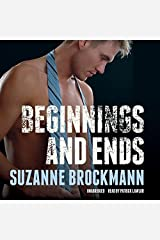 Beginnings and Ends (Troubleshooters series) MP3 CD