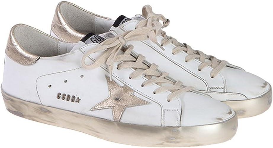 Golden Goose Superstar Sparkle Sneaker