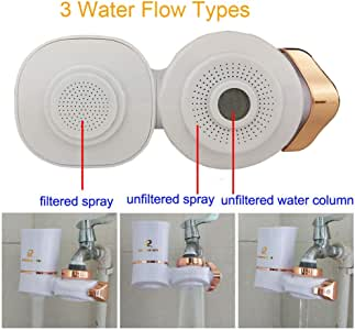 purificador de agua filtro de grifo purificador de agua del grifo ...