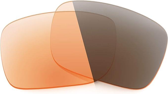 Compatibili con Occhiali da Sole VonZipper Elmore Revant Lenti di Ricambio VonZipper Elmore