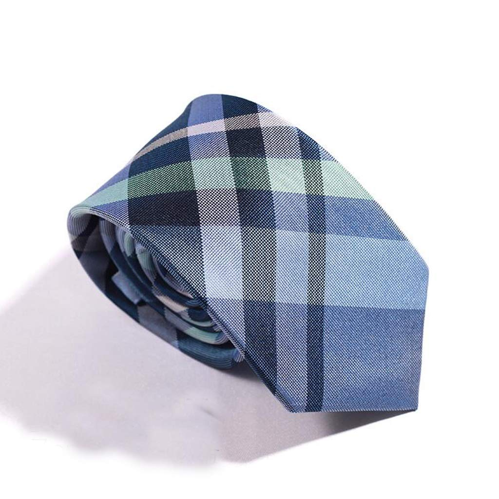 LFOZ Corbata de Hombre/Corbata de Negocios / 8CM Moda Vintage ...