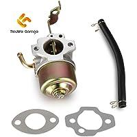 Madlife Carburador de motor de garaje 227-62450-10 228-62451-10