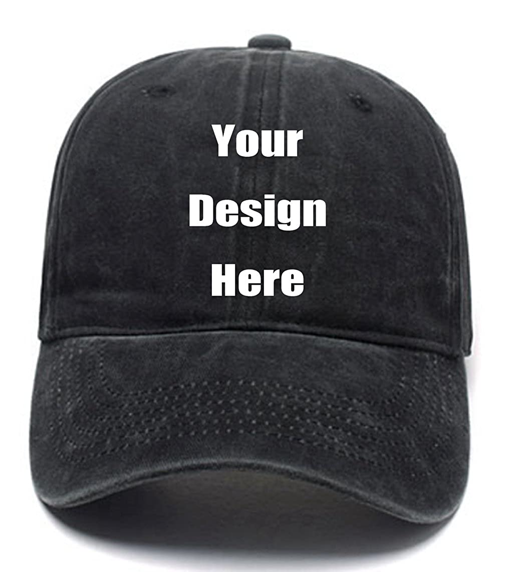 24c432bfc Aonp Custom Retro Cowboy Hat Unisex Sun Caps Customized For Man and Woman  Polo Style Team Strap Back Dad Hat Cap