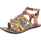 Sam Edelman Women's Lanai Saddle Sandal
