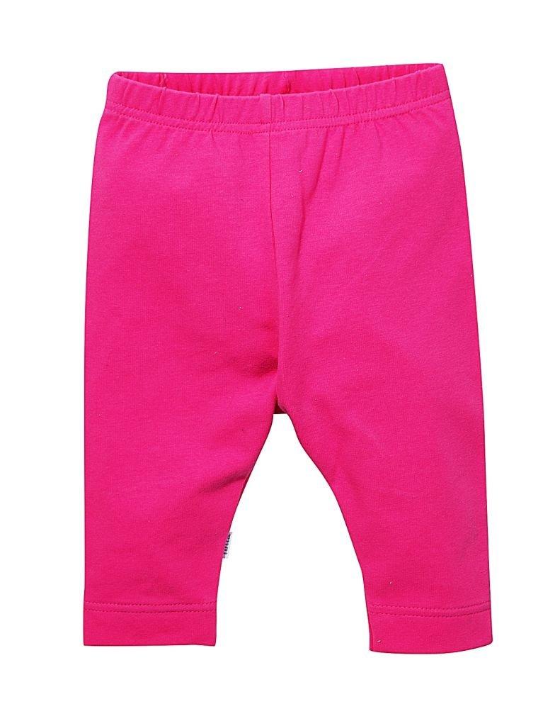 Tutta modische Leggings in tollen Farben Gr 62-104 Baby M/ädchen Hose 68, Fuchsia