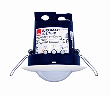 B.E.G 92165 PD2-M-DE - Detector de movimiento