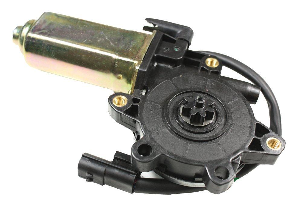 BEARMACH delantero y trasero Ventana Regulador Motor Discovery serie 2/todos los modelos cur100450