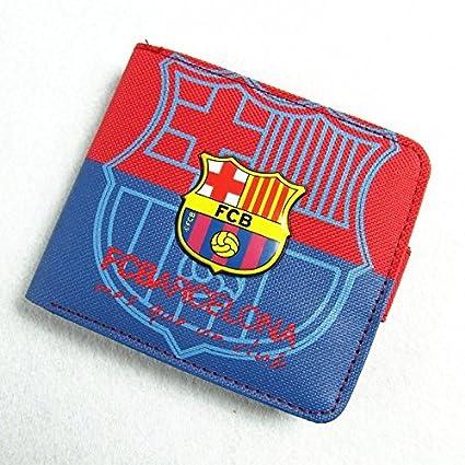 Amazon.com: Barcelona Fútbol Club de Fútbol 3d Logo Embrague ...