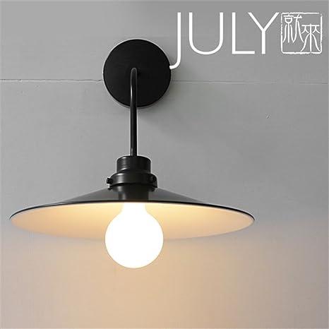 BOOTU lámpara LED y luces de pared Nave industrial dormitorio pasillos cafeterías de (34 *