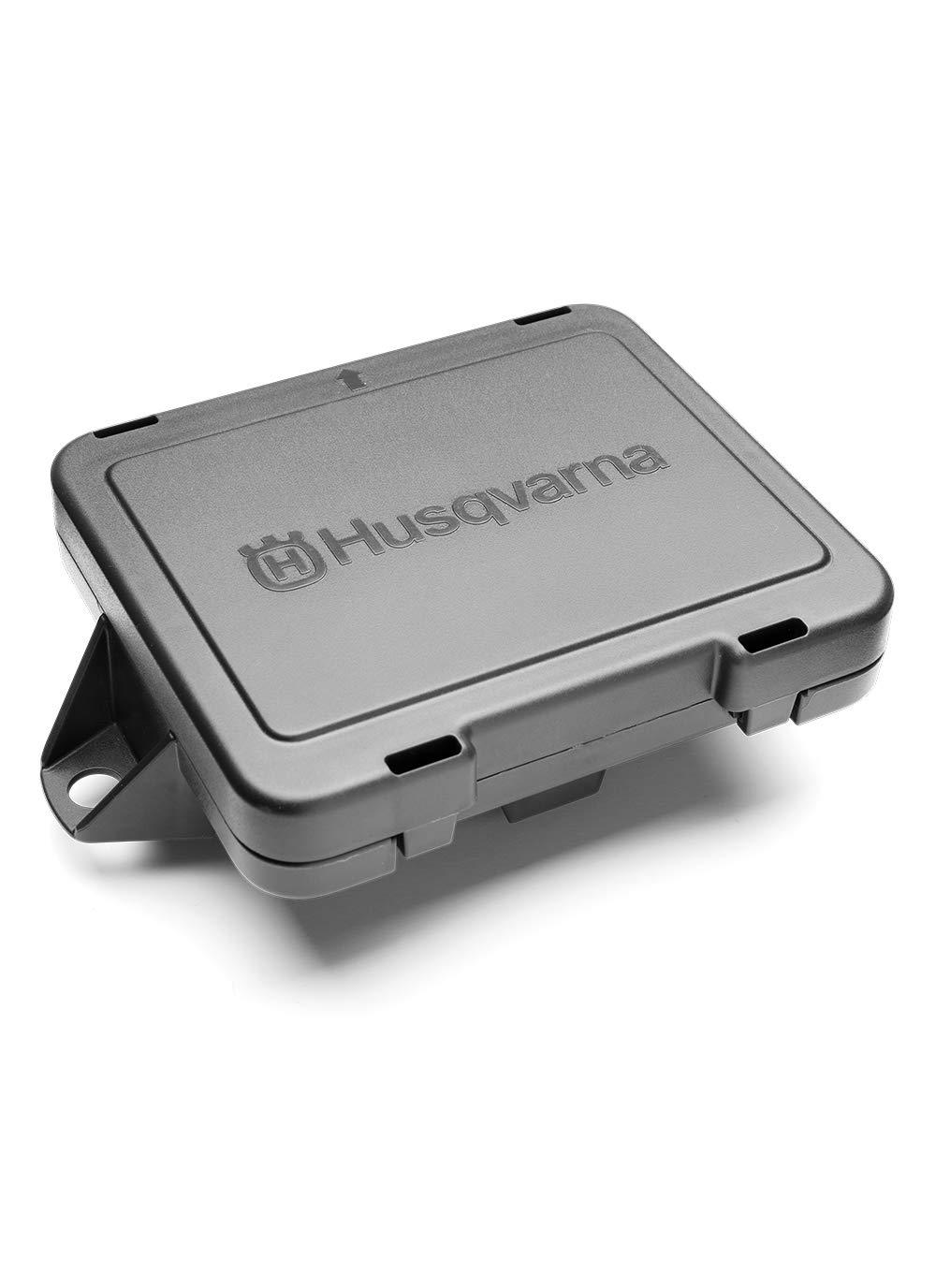 Husqvarna - Caja de protección para Cables de Robot ...