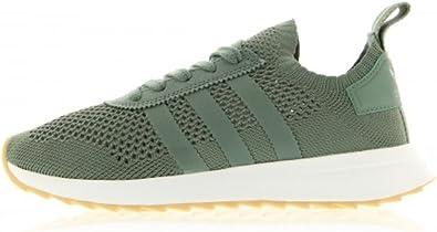 adidas - Zapatillas para mujer Verde verde, color Negro, talla 42 EU:  Amazon.es: Zapatos y complementos