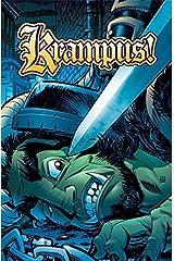 Krampus #2 Comic