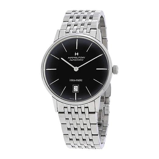 Hamilton Watch Jazzmaster Intramatic H38455131