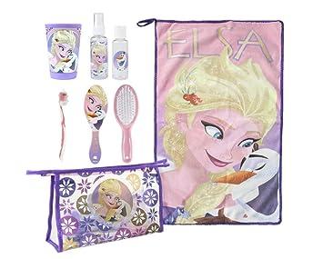 Disney Frozen Elsa & Olaf   Accesorios Diarios para niñas   Set de ...