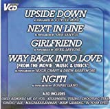 Upside Down, Next in Line & Other Videoke Hits