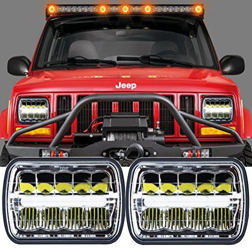 88 nissan pickup headlights - 5