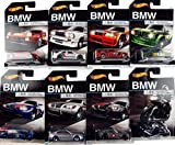 2016 Hot Wheels BMW 100th Anniversary Exclusive Series - Complete Set of 8!