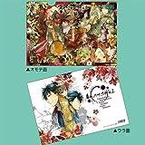 Amatsuki (original pattern) Clear File / A set picture