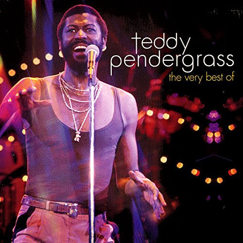 The Very Best Of Teddy Pendergrass (Best Of Teddy Pendergrass)